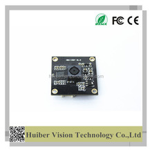 5MP mini camera module with size 30mm*30mm*6mm