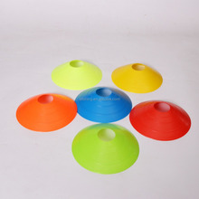 Wholesale football gility Disc Cone Plastic Holder - Perfect For Soccer, Football & Any Ball Game To Ma