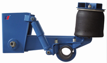 hot seller rubber trailer suspension suspension