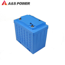 Rechargeable 12v 12.8v 90ah 100ah 200ah lithium li-ion lifepo4 battery for solar energy storage battery bank