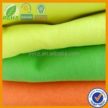Tennis Ball 100% Polyester Felt in Yellow