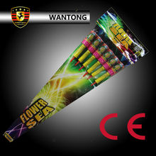CE approved wholesale consumer display rocket fireworks