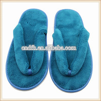 Wholesale cheap factory selling disposable flip flop slipper