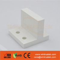 High Purity / Hot Pressed Boron Nitride / BN Ceramic Parts