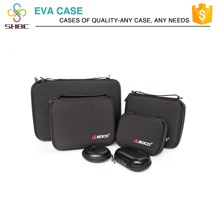 High Quality Hard Plastic EVA hard case manufacturer for equipment