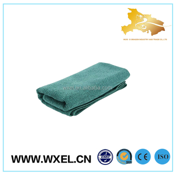 modern OEM custom super cleaning microfiber cloth