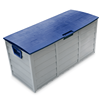 290L NEW Garden storage box/Outdoor storage box/Plastic storage box