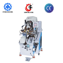 Hydraulic Auto Cement Shoe Toe Lasting Machine