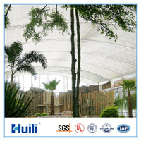 Twin Wall Hollow Polycarbonate Sheets greenhouse in brazil market/ us market