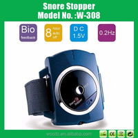 New Bio Feedback Infrared Anti Snore Stop Device, Stop Snoring Products