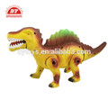 ICTI certificated custom made plastic dinosaur toys mini figures