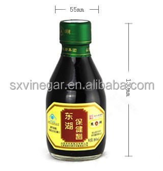Refined Fermented Sweet and Sour Grain Hygienical Vinegar