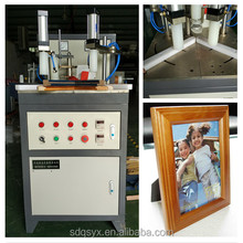 High frequency Photo album MDF board frames glue joint machine
