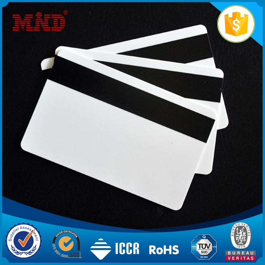 MDHC1098 best price Plastic Hotel Door Card , Hotel Key Card, blank card