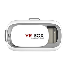 VR Virtual Reality Headset 3D <strong>Video</strong> Imax Movie Game Glasses for iPhone
