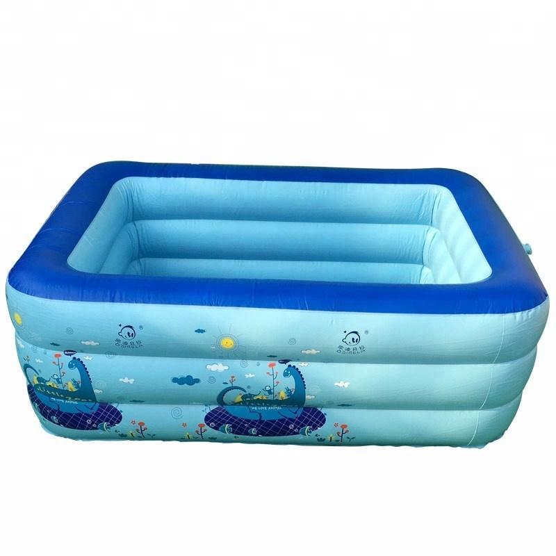 mejor venta de pl stico piscina de pl stico duro de la