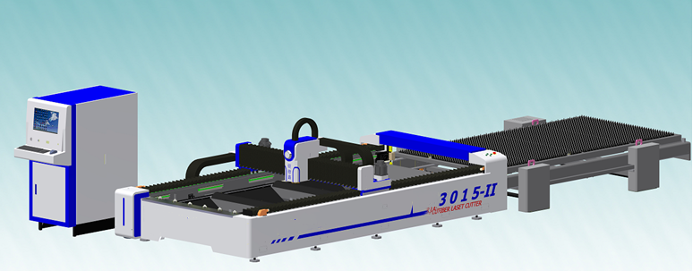 hot sellling laser cutting machine