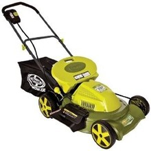 Sun Joe Mow Joe MJ408C 20-Inch Three-In-One Cordless Lawn Mower