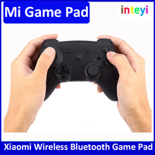 Original Xiaomi Bluetooth Wireless Gamepad Mi Game Joystick PC Android Steam Controller TV Controle Joypad Xiaomi Game Pad