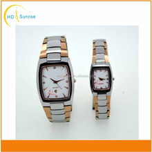 oem watch factory 3 atm water resistant unisex analog japan movt wrist lobor watch quartz