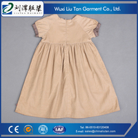 latest fashion kids party wear girl dress