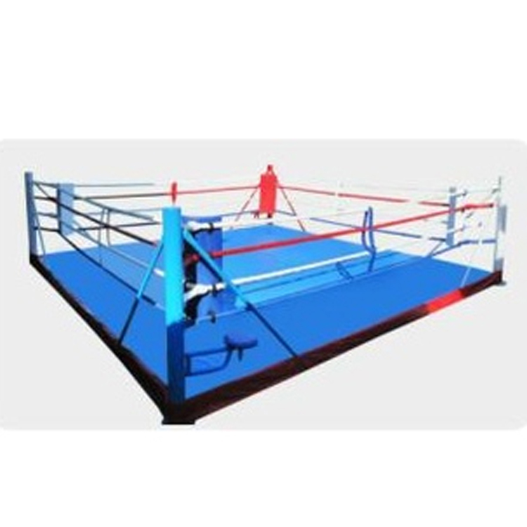 ring boxe usato free standing floor boxing ring