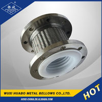 Customized bellows PTFE expansion Joint