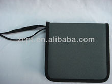 Neoprene Handstrap CD/DVD Player Cover Case Made In China