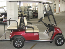 4 seater electric golf cart club car (LT-A2+2)