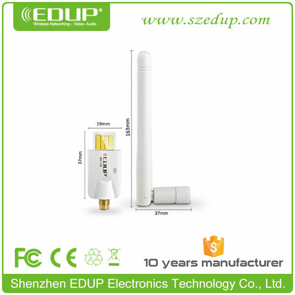 EDUP EP-MS150NW 150Mbps Ralink rt5370 Wifi Adapter USB