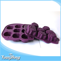 Hello Kitty mould cake suppliers factory design
