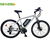 TOP E-cycle 8FUN high power electric motor road mountain bike made in china