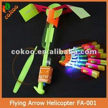 2012 The Most Popular Led Flying Arrow Toy