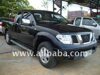 Nissan Navara King cab 2.5LE AT Pickup Truck