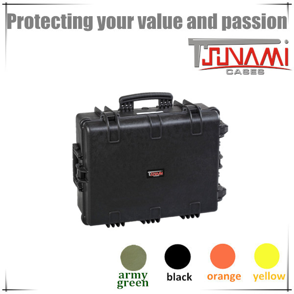 waterproof shockproof protective types system case
