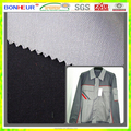 durable WR poly/cotton fabric for EN471 protective workwear