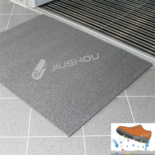 Disposal commercial under urinal PVC vinyl loop mats floor mat