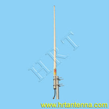 High gain uhf fiberglass omnidirectional antenna
