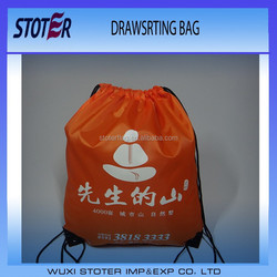 waterproof drawstring bag , waterproof drawstring backpack