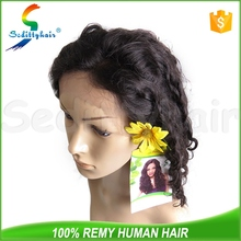 Supply all kinds of Deep Wave kinky curly wig for black women