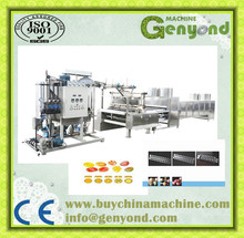 Small hard candy making machine for candy processing line price