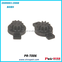 Coffee roasting machine parts silicone oil hydraulic rotary damper