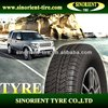 jinyu brand off road tyre 225/65r17