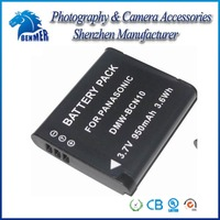 DMWBCN10 Rechargeable Battery for Panasonic Lumix DMC-LF1 Digital Camera