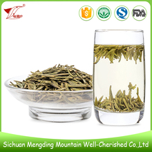 Traditional Chinese Herbal Tea Yellow tea