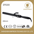 Pro wholesale LED display hair curler with different temperature control EPS309
