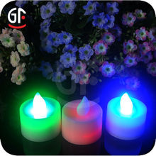 Top Grade Hot Selliing Candle Making Rechargeable Led Candle Lamps