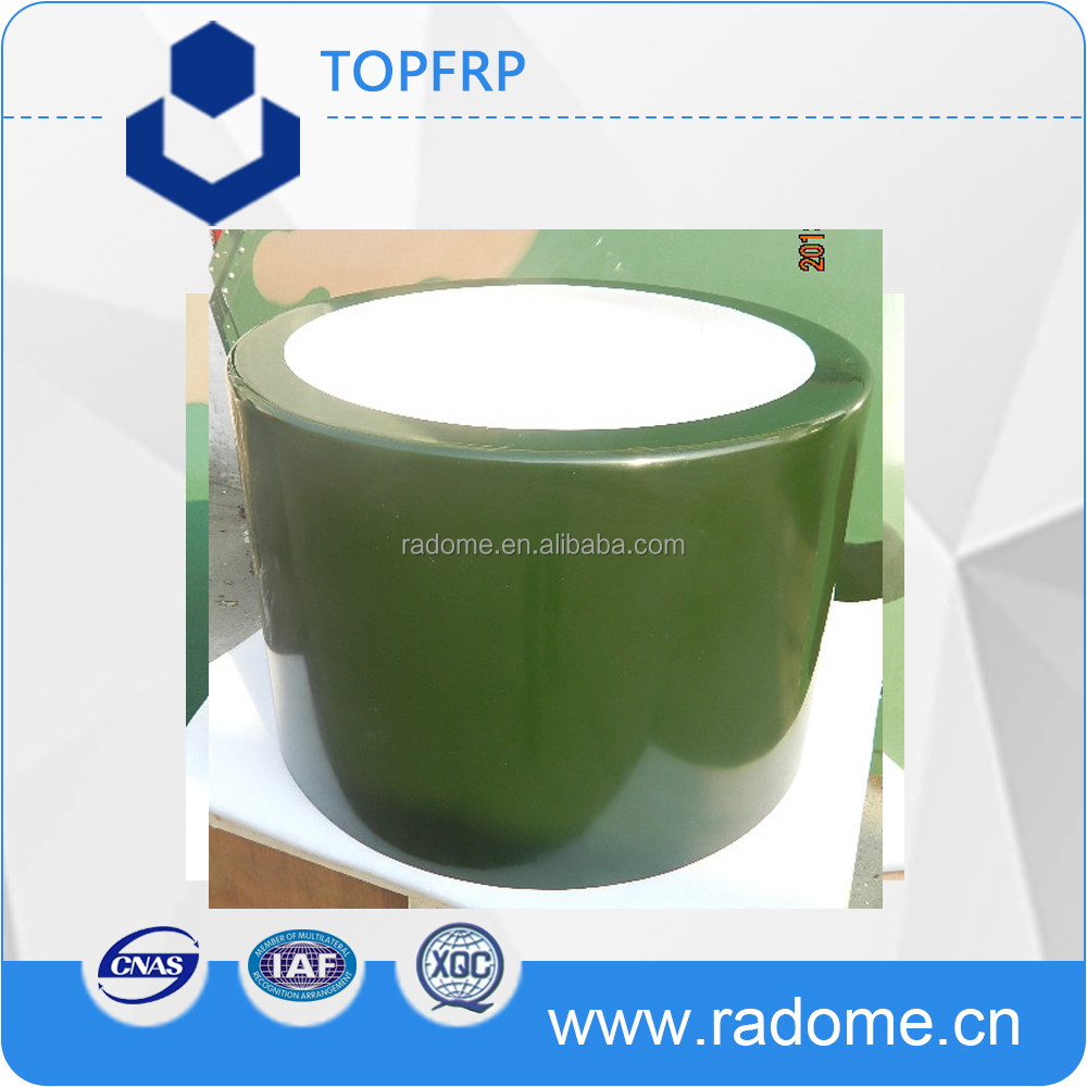 vehicle radome plastic radome cover