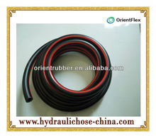 hose for rock drilling/Rock drill Hose/ PVC and Rubber Mixed Air Hose