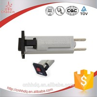 Promotional heater thermostat battery cutoff with low price
